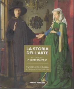 La storia dell'arte raccontata da Philippe Daverio - n. 4 - settimanale -