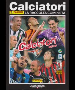 Album Storici Panini - Calciatori - La raccolta completa - 2005-06 - n. 19 - settimanale