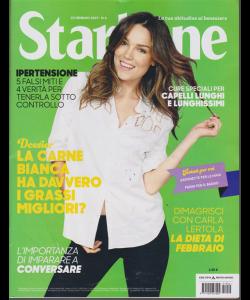 Starbene - n. 6 - 22 gennaio 2019 - settimanale