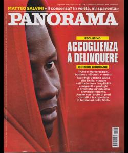 Panorama - n. 5 - 23 gennaio 2019 - settimanale