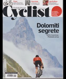 Cyclist - n. 30 - mensile - febbraio 2019 -