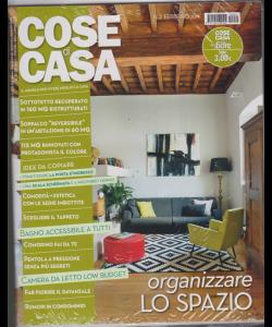 Cose Di Casa + - Casa In Fiore - n. 2 - febbraio 2019 - mensile - 2 riviste