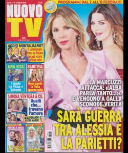 Nuovo Tv - n. 5 - 5 febbraio 2019 - settimanale