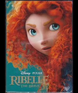 I Dvd Di Sorrisi4 - Ribelle - The Brave - n. 9 - 29/1/2019 - settimanale