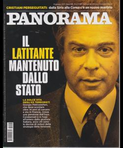 Panorama - n. 6 - 30 gennaio 2019 - settimanale