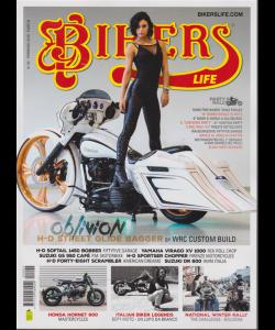 Bikers Life - n. 287 - febbraio 2019 - mensile