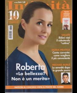 Intimita' - R. Capua - n. 48 - 5 dicembre 2018 - settimanale