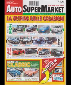 Auto Super Market -  + Camper & Caravan supermarket - n. 2 - febbraio 2019 -