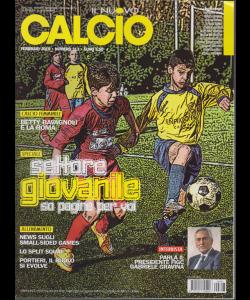 Il Nuovo Calcio - n. 313 - febbraio 2019 - mensile