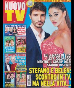 Nuovo Tv - n. 6 - 12 febbraio 2019 - settimanale