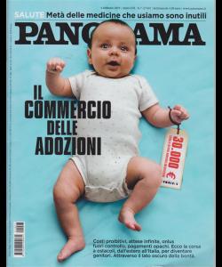 Panorama - n. 7 - 6 febbraio 2019 - settimanale