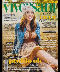 Viversani e Belli - n. 42 - 11/10/2019- settimanale -