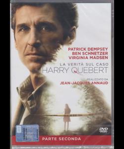 I Dvd Di Sorrisi Collaction 3 - La verità sul caso Harry Quebert - parte seconda - 10/10/2019 - settimanale