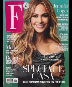 F - n. 41 - settimanale - 15 ottobre 2019
