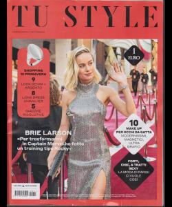 Tu Style - n. 11 - settimanale - 5 marzo 2019