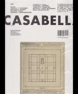 Casabella - n. 902 - ottobre 2019 - italiano + inglese