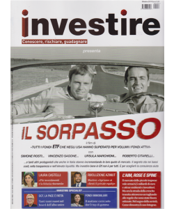 Investire - n. 9 - mensile - ottobre 2019
