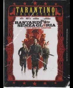 I Dvd Di Sorrisi4 - Bastardi Senza Gloria - Un film di Quentin Tarantino - n. 30 - 15/10/2019 - settimanale