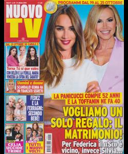 Nuovo Tv - n. 42 - 21 ottobre 2019 - settimanale