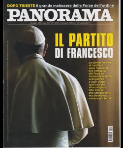 Panorama - n. 43 - 16 ottobre 2019 - settimanale