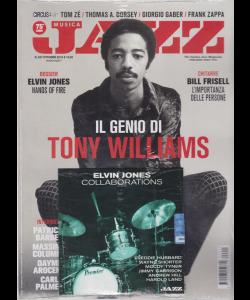 Musica Jazz - n. 827 - ottobre 2019 - mensile