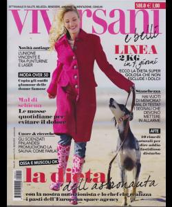 Viversani E Belli - n. 11 - 8/3/2019 - settimanale