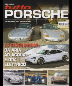 Tutto Porsche - n. 107 - bimestrale - 30 settembre 2019