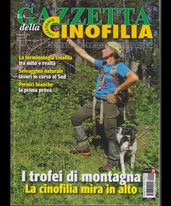 La gazzetta della cinofilia venatoria - n. 11 - novembre 2019 - mensile