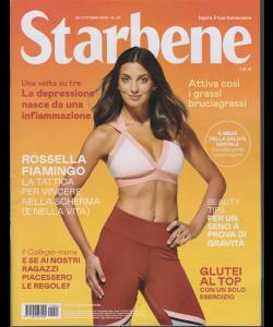 Starbene - n. 45 - 22 ottobre 2019 - settimanale