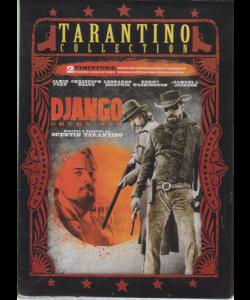 I Dvd Di Sorrisi4 - Django - Un film di Quentin Tarantino - n. 31 - settimanale - sesta uscita