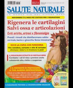 Salute Naturale - n. 247 - novembre 2019