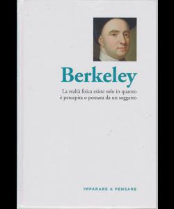 Imparare a pensare - Berkeley - n. 40 - settimanale - 26/10/2019 - copertina rigida