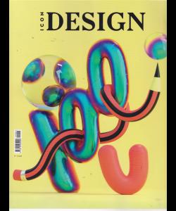 Icon Design - n. 31 - 7 marzo 2019 - mensile