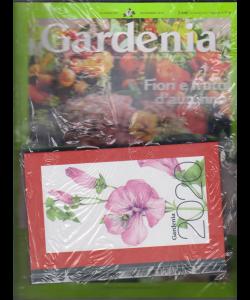 Gardenia + Agenda Gardenia 2020 - n. 427 - novembre 2019 - mensile - rivista + agenda 2020