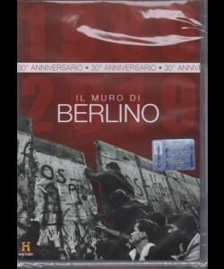 I Dvd Di Sorrisi Speciale- L'alba della libertà - Il muro di Berlino - n. 31 - novembre 2019 -