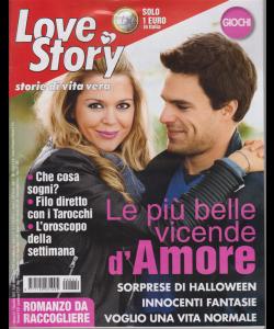 Love story - n. 44 - 5 novembre 2019 - settimanale