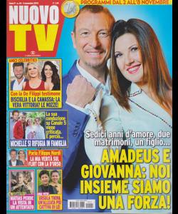 Nuovo Tv - n. 44 - 4 novembre 2019 - settimanale