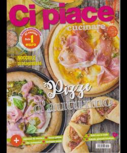 Ci Piace Cucinare ! - n. 142 - 29/10/2019 - settimanale