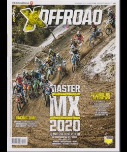 X Off Road - n. 126 - novembre 2019 - mensile
