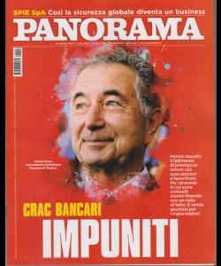 Panorama - n. 45 - 30 ottobre 2019 - settimanale