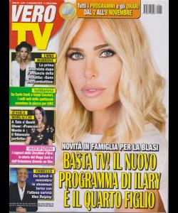 Vero Tv - n. 44 - 4 novembre 2019 - settimanale