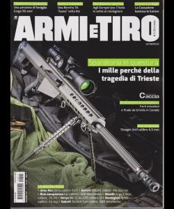 Armi e Tiro - n. 11 - mensile - novembre 2019 -