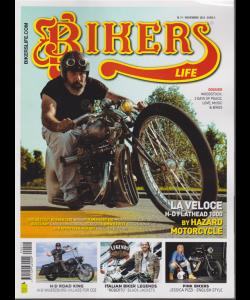 Bikers Life - n. 11 - novembre 2019 - mensile
