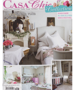 Casa Chic Collection - n. 63 - marzo - aprile 2019 -