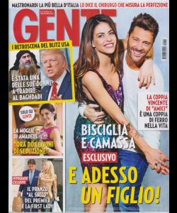 Gente - n. 44 - 9/11/2019 - settimanale