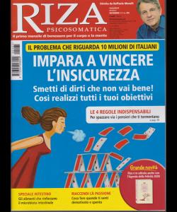 Riza Psicosomatica -n. 465 - novembre 2019 - mensile