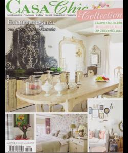 Casa Chic Collection - n. 67 - bimestrale - dicembre 2019 -