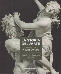 La storia dell'arte raccontata da Philippe Daverio - Bernini e il Barocco in Italia - n. 11 - settimanale -