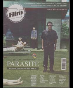Film Tv - n. 45 - 5/11/2019 - settimanale