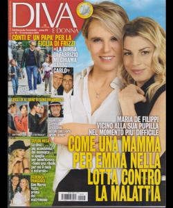 Diva e Donna  - n. 45 - 12 novembre 2019 - settimanale femminile